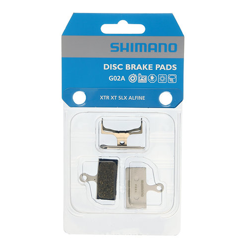SHIMANO G02A