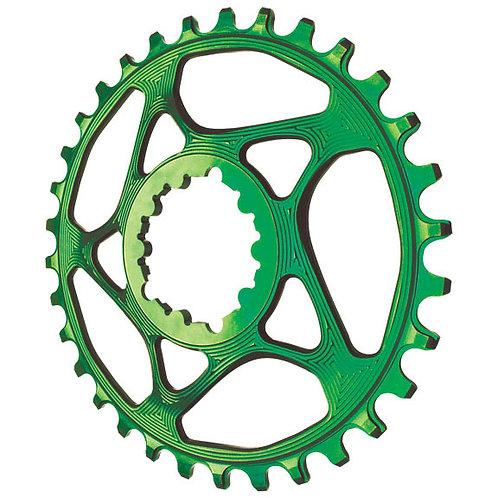 ABSOLUTEBLACK Corona GXP 32 Verde