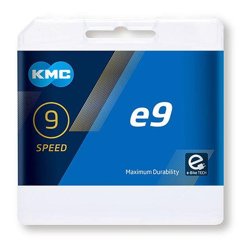 KMCX9  E-BIKE