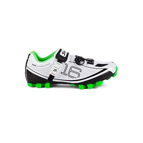 SPIUK Z16M Bianco/Verde