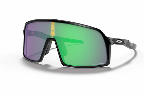 Oakley Sutro S  Polished Black - Prizm Jade