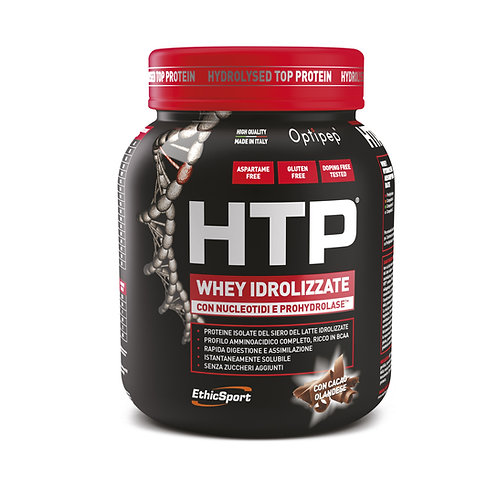ETHIC SPORT Hydrolysed top protein