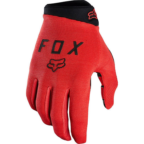 FOX Ranger Glove Red