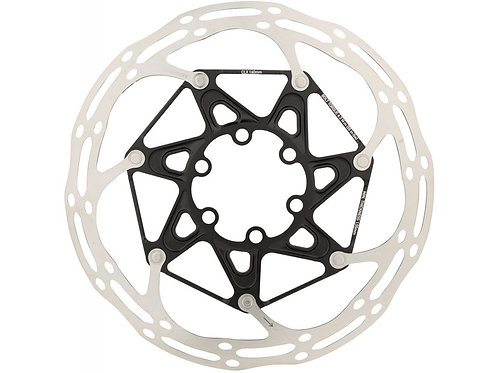 SRAM Disco freno centerline con spider 160mm
