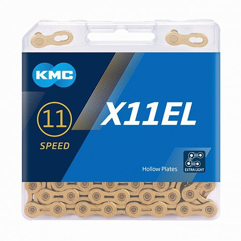 KMC X11 EL ORO