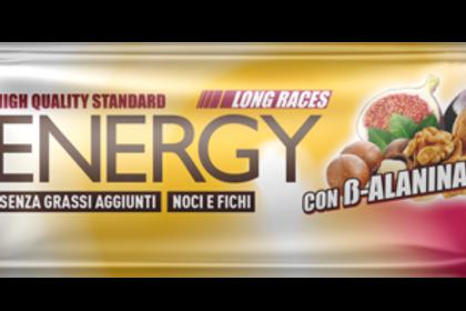 ETHIC SPORT energy long races con beta-alanina