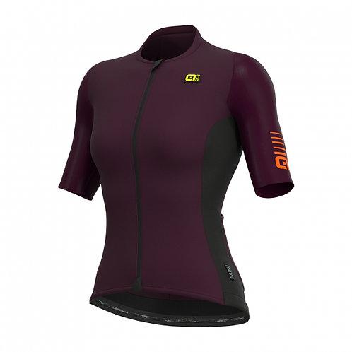 ALE' R-EV1 maglia manica corta donna  Race