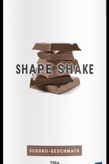 FOODSPRING Shape Shake Cioccolato