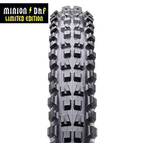 MAXXIS Minion Dhf 20th anniversary edition