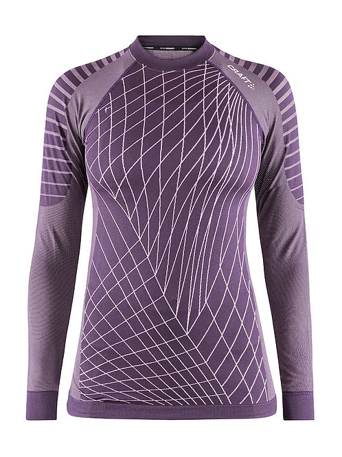 CRAFT Maglia intima DONNA Active intensity CN LS