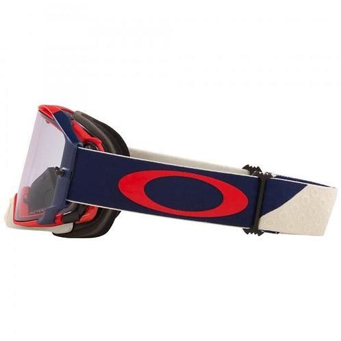 OAKLEY Airbrake RedNavy / Prizm Low Light