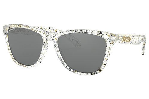OAKLEY Frogskins™ Metallic Splatter Collection
