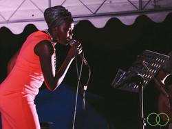 Tima Murungi from Uganda