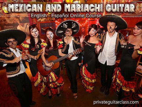 learn mexican guitar_apprende mariachi g