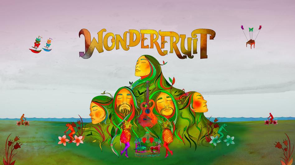 Wonderfruit Festival Review 2015