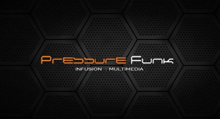Pressure Funk Audio and Visual Rental