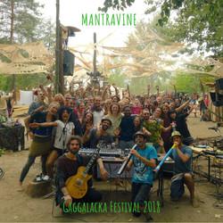 Gaggalacka Festival Workshop