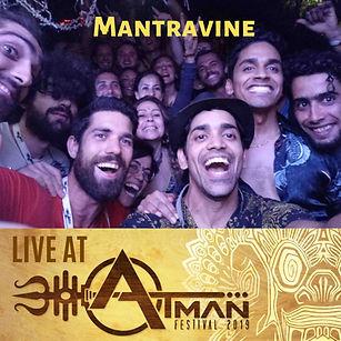 Live At Atman Festival 2019 Sri Lanka