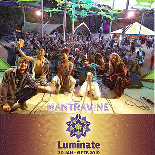 Luminate Festival 2019 New Zealand