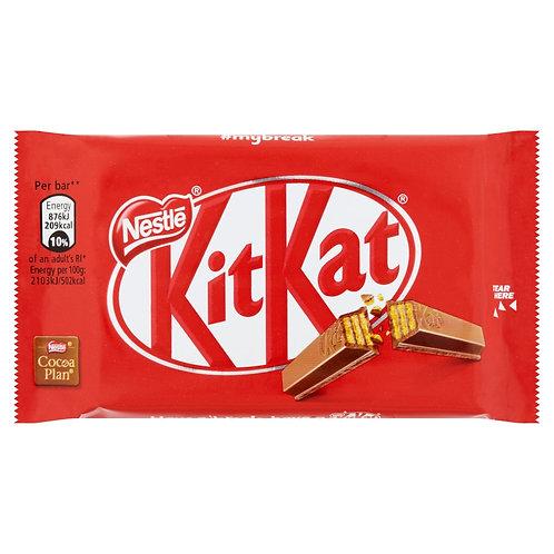 Kit Kat Chocolate Bar 51g x 24