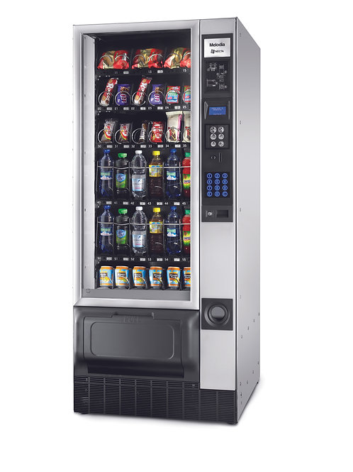 Necta Melodia Vending Machine