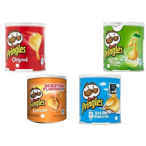 PRINGLES 12x40g Choose Your Flavour