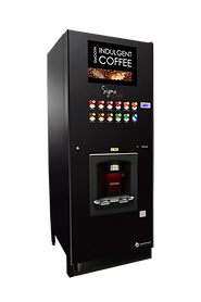 Hire, Buy or Lease hot drink vending machine