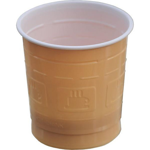 Klix Hot Water Plastic Cups (375 cups)
