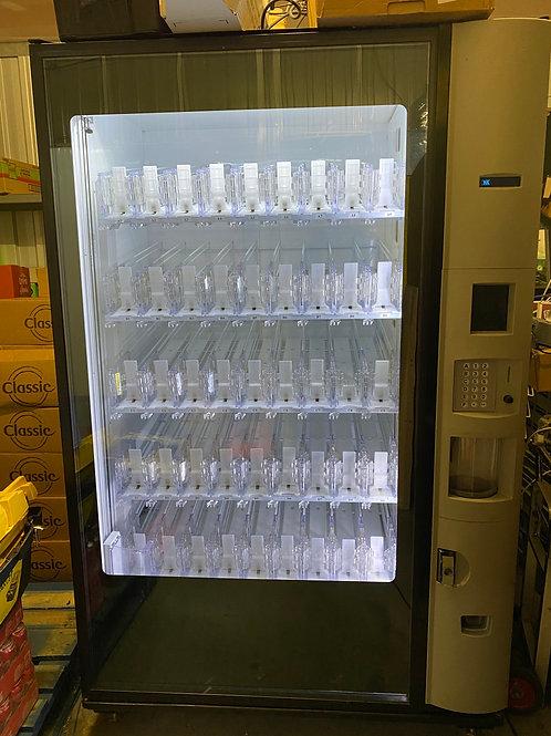 Crane Bevmax 4 - 45 Cold Drinks Vending Machine