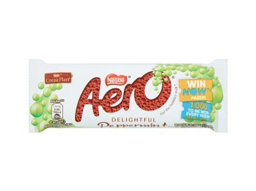 AERO Chocolate Bar 36g X 24