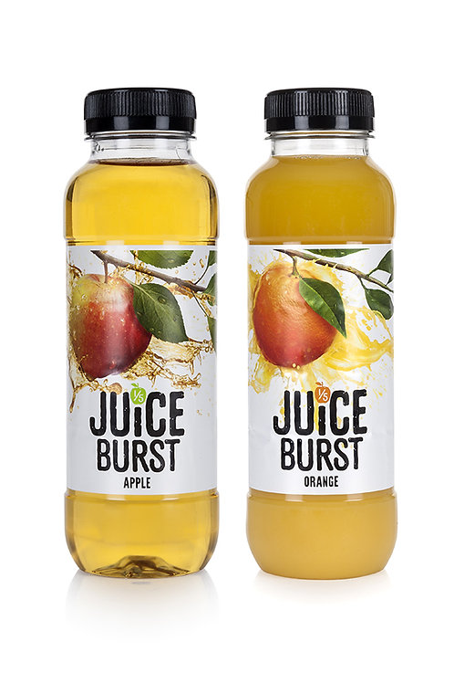 Juice 500ml Bottle