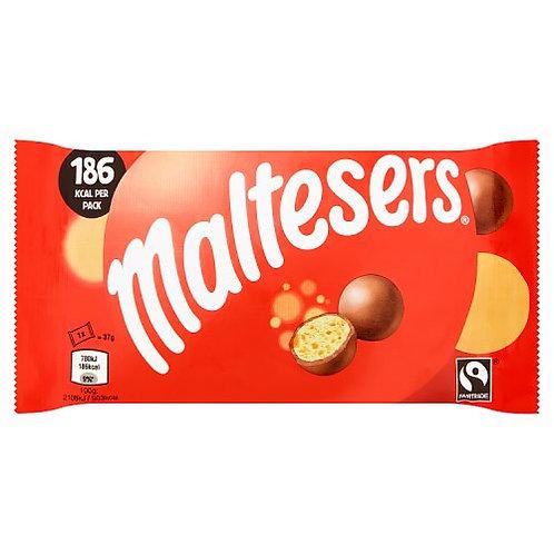 Maltesers Chocolate Single 37g x 25