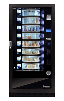 Great Food Vending Machine