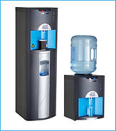 Water Dispensers, coolers free hire in Kent London Water Delivery