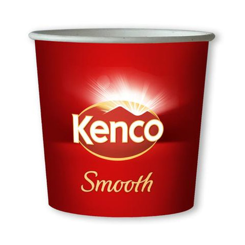 Kenco  7oz Single Gangs Paper Cups 800