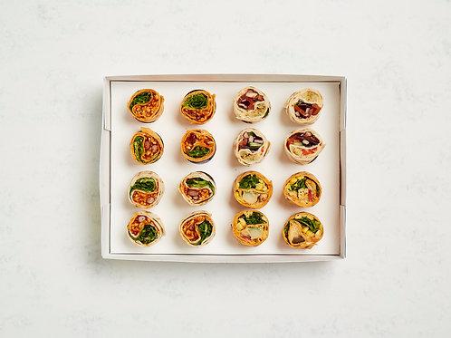 Tortilla Wrap Platters