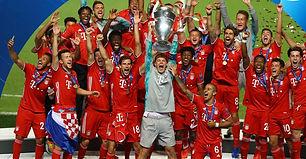 Bayern Münich lo gana todo