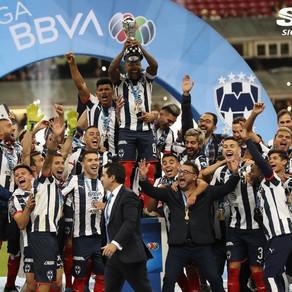 Las claves del título del Monterrey sobre el América