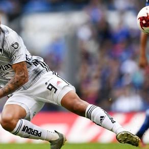 Los delanteros chilenos en el inicio de la Liga MX