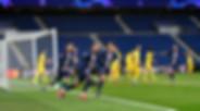 Neymar lidera al PSG a cuartos