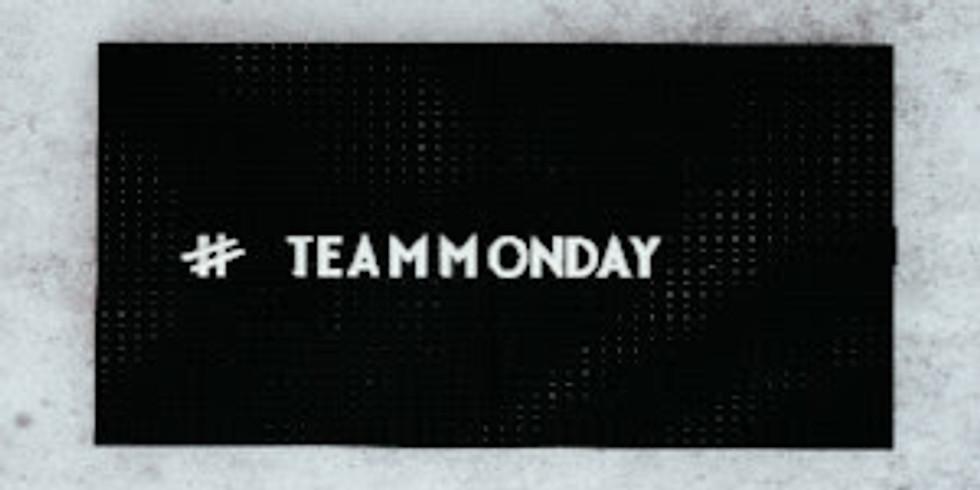 Monday Meet-up
