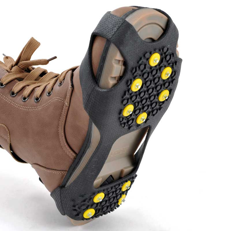 Norwegian spike shoes