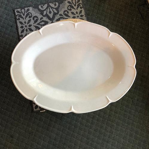 Platter - White