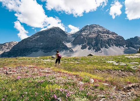 Escursione in Valle Stretta