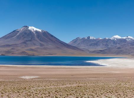 Il sogno di Atacama