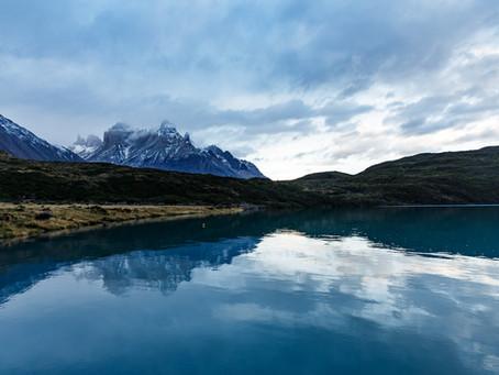 La Patagonia è come la vita