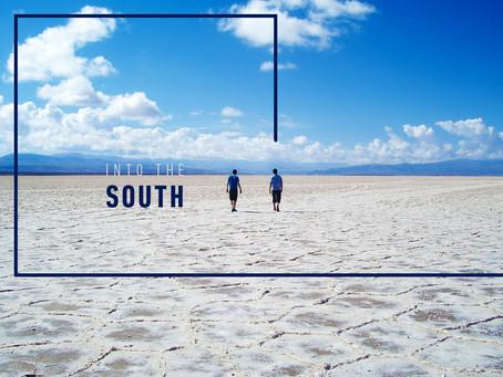 Into the South: il mio viaggio fotografico.