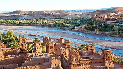 Tour da Fez a Marrakech
