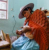 Comunità Quechua - Bolivia