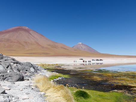 Cruzando fronteras: Bolivia